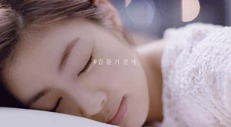 강소라의 '#셀카바보' 탈출기 feat. 해시태그