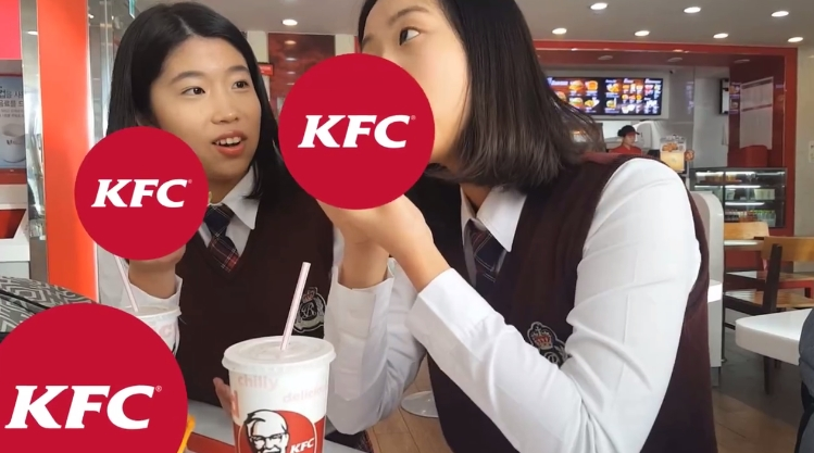 KFC, '치짜' 판매 중단하고 선보이는 신제품 눈길