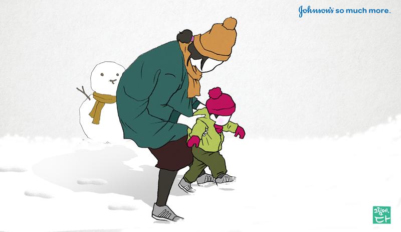추운 겨울, 우리 아기 지켜줄 방한 꿀템 5가지