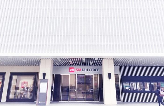29일 '그랜드 오픈' SM면세점 서울점 ...핫한 뷰티 이벤트