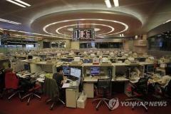 홍콩서 주식계좌 해킹 통한 불법 거래 급증