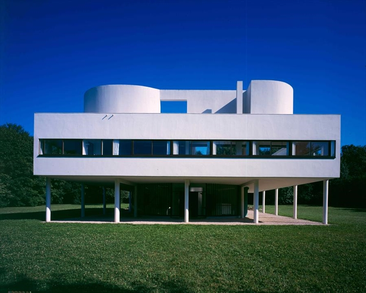 Wikitree 39 39 17 - Le corbusier design style ...