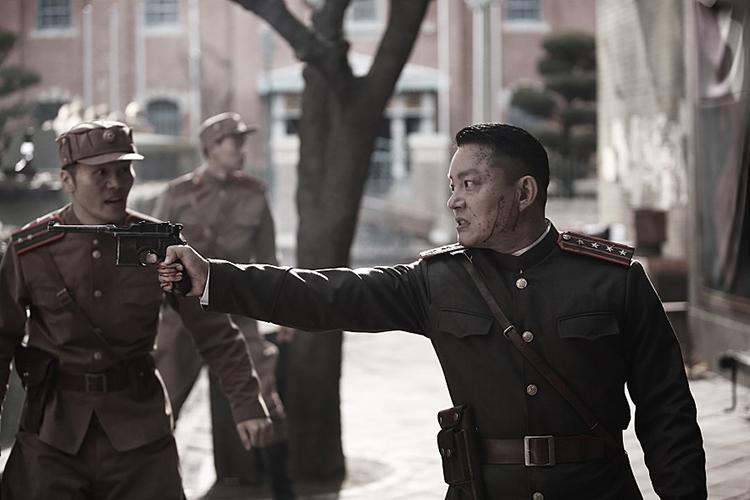 평론가들이 등 돌린 '인천상륙작전' 흥행 1위