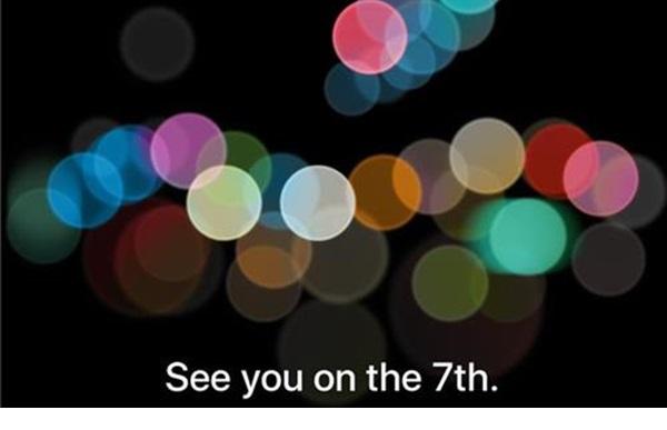 애플, 9월 7일 새 아이폰 모델 공개한다