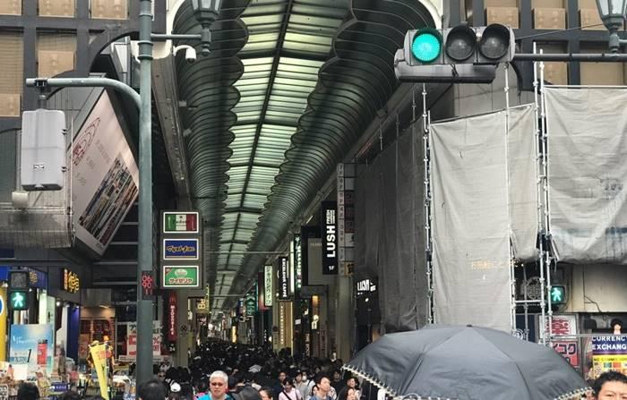 지난달 일본 여행 한국 관광객 44%나 늘어…64만명 방문