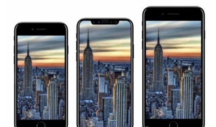 갤노트8·아이폰8·V30…프리미엄 스마트폰 대전