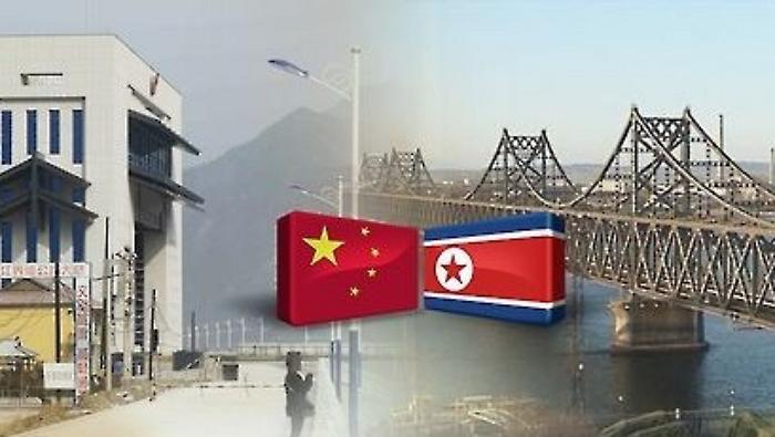중국, 대북 석유제품수출 10월부터 제한…섬유제품은 즉각 수출 금지