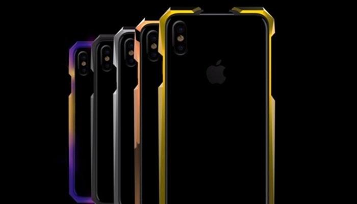 """""""아이폰보다 더 비쌈"""" 티타늄 아이폰 케이스 가격"""