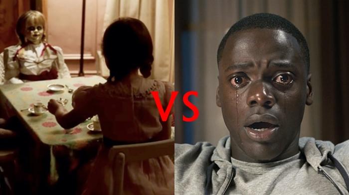 공포 영화계 '마블' vs 'DC' , 내 공포 취향은? (영상)