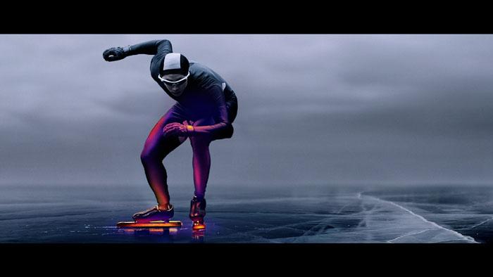 포스코, 평창 동계올림픽 TV광고 개시