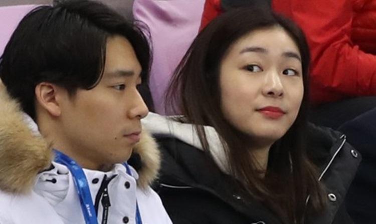 """김연아 """"저는 다른 시대 사람…후배들 기특하다"""""""