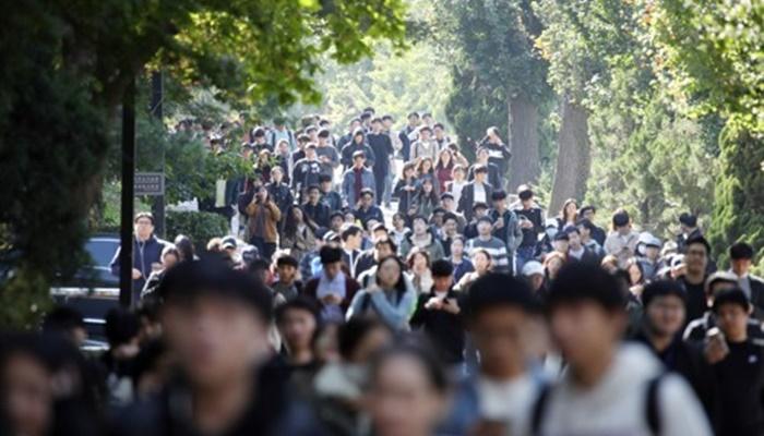 '신의 직장' 공공기관, 2만 8000명 뽑는다...67개사 합동 채용