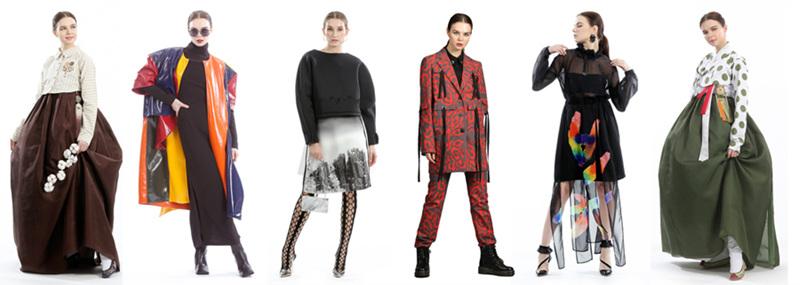 호남대, 패션에 광주·아시아를 담는다