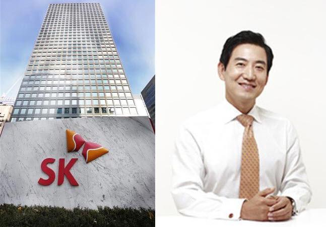 SK그룹, 항공업 검토설 '사실무근'…최규남 부사장 영입 '글로벌 사업강화' 목적