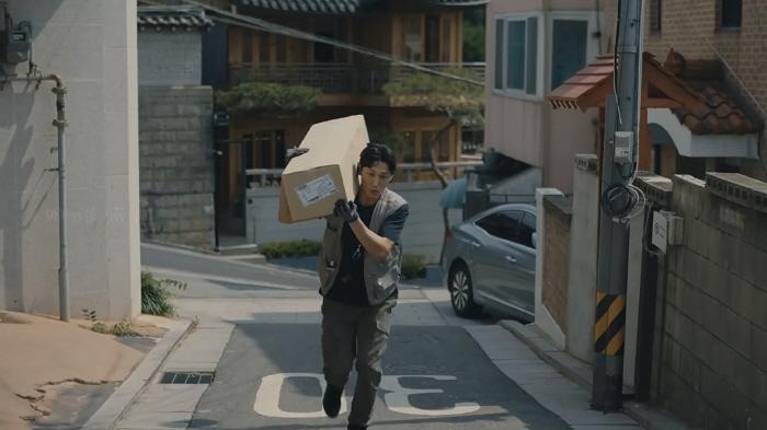 G마켓 택배기사 응원 캠페인, 유튜브서 1000만명 감동