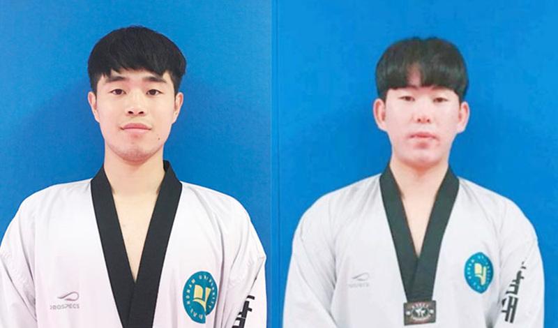 호남대 태권도경호학과, 중국 태권도 지도자 연수 참여