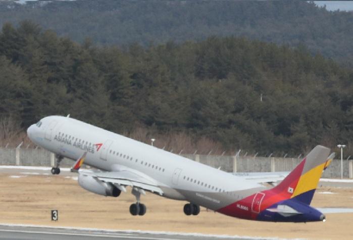 아시아나항공, '기내식대란' 피해승객 운임 10~20%  보상