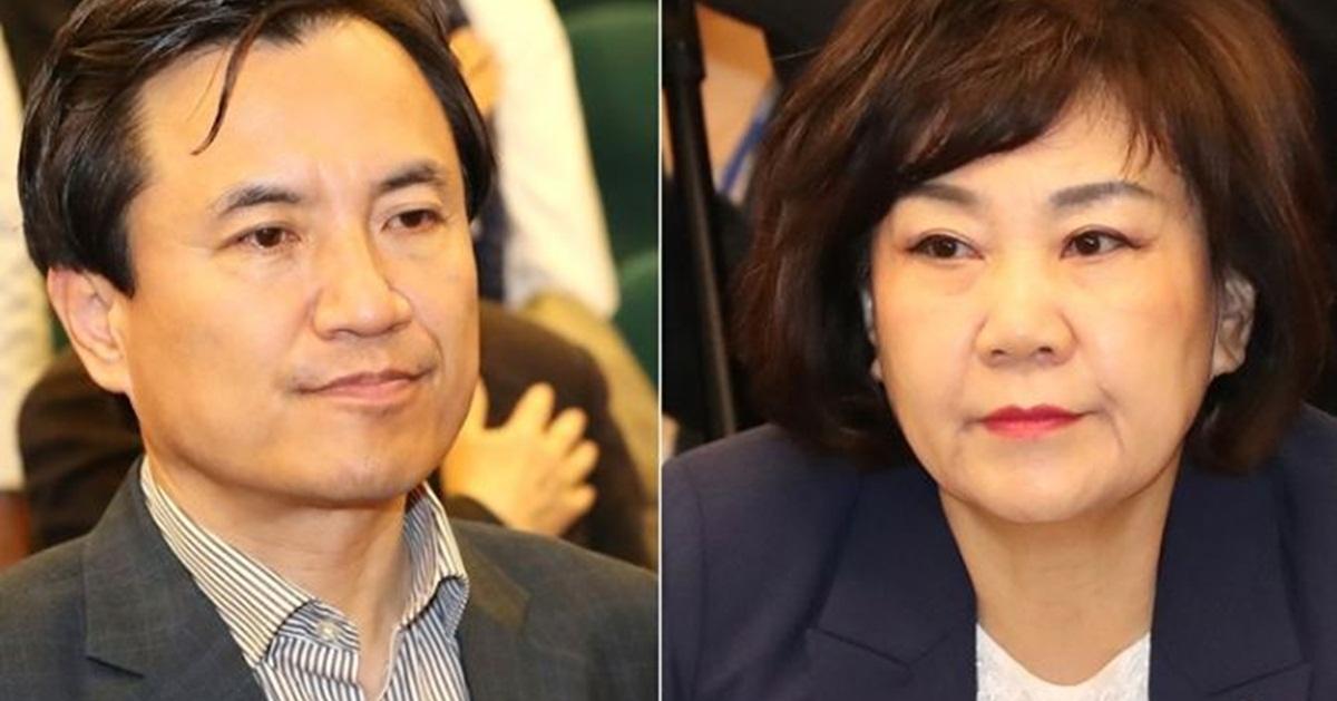 한국당, '5.18 망언' 김순례 의원에  '당원권 정지 3개월' 징계