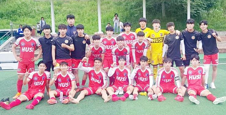 호남대, 'KBS N 1,2학년대회' 결승진출, '8번째 우승'보인다