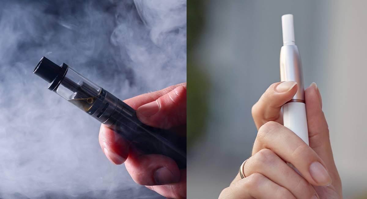 """""""청소년은 즉시 중단"""" 정부, 액상형 전자담배 사용중단 강력 권고"""