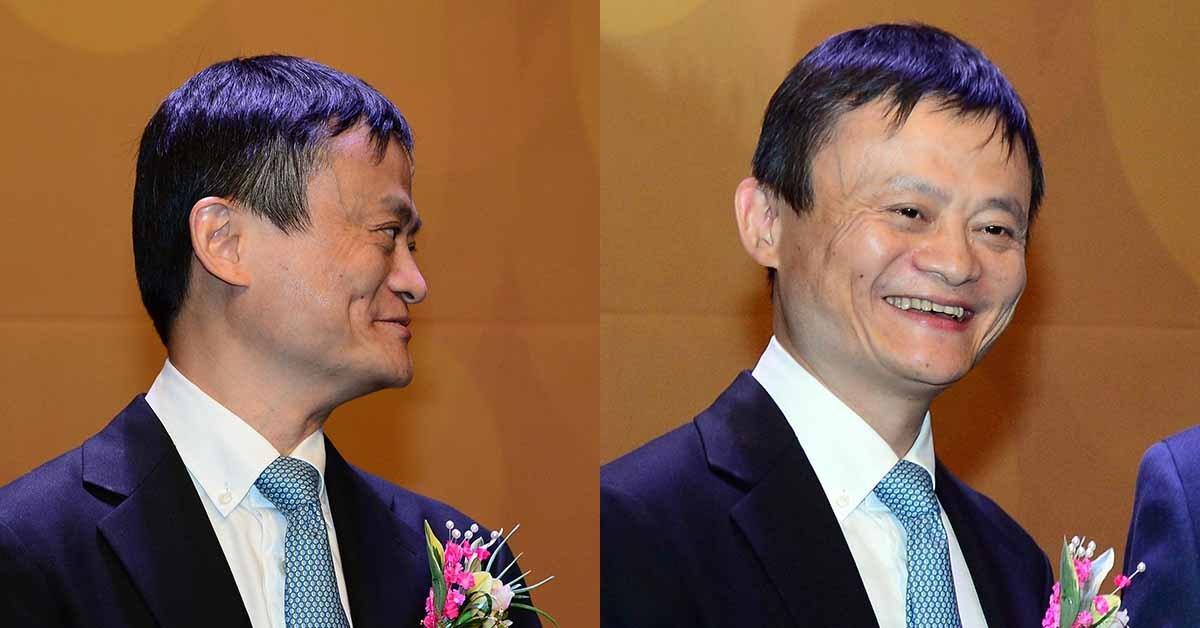 '중국 최고 부자'마윈 실종 혐의 (알리바바 창업자)