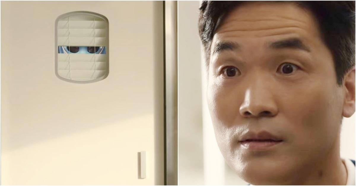 베일에 싸인 삼성 전자 사내 특수 연구소 전면 공개 (영상)
