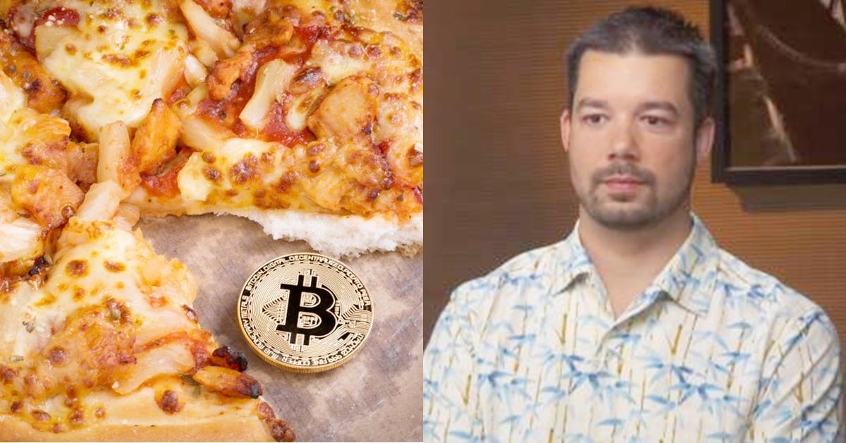 11 년 전 1 만 비트 코인으로 피자를 산 남자의 놀라운 지위 (현재 가치 360 억)