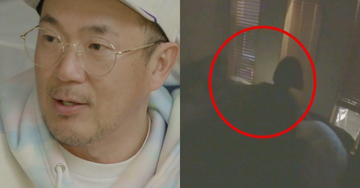 '아우 이혼'방송에 공개적으로 뭉친 이하늘은 그날의 모든 진실을 공개했다.