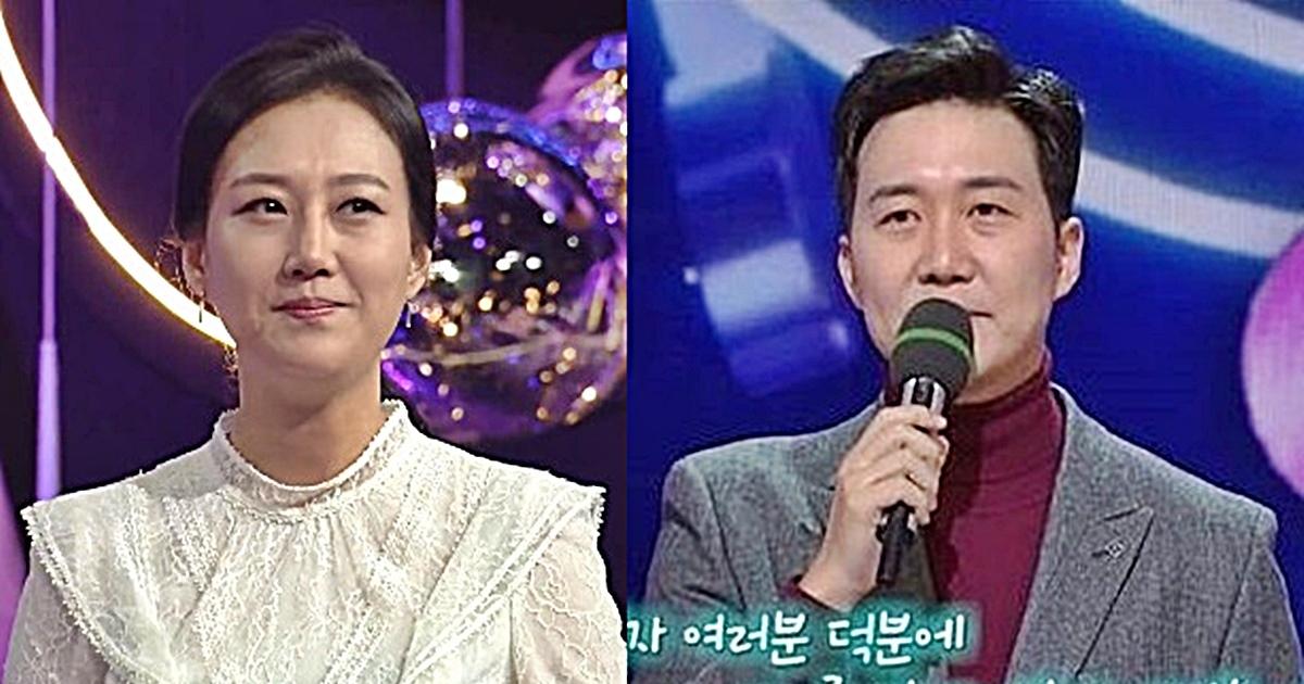 """""""우리 장윤정 …""""도경완은 13 년 동안 함께한 KBS를 떠난 후 몸이 아파"""