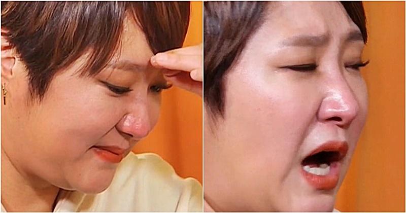 """""""동료 남편에게…""""김현숙이 참을 수 있다는 충격적인 사실"""