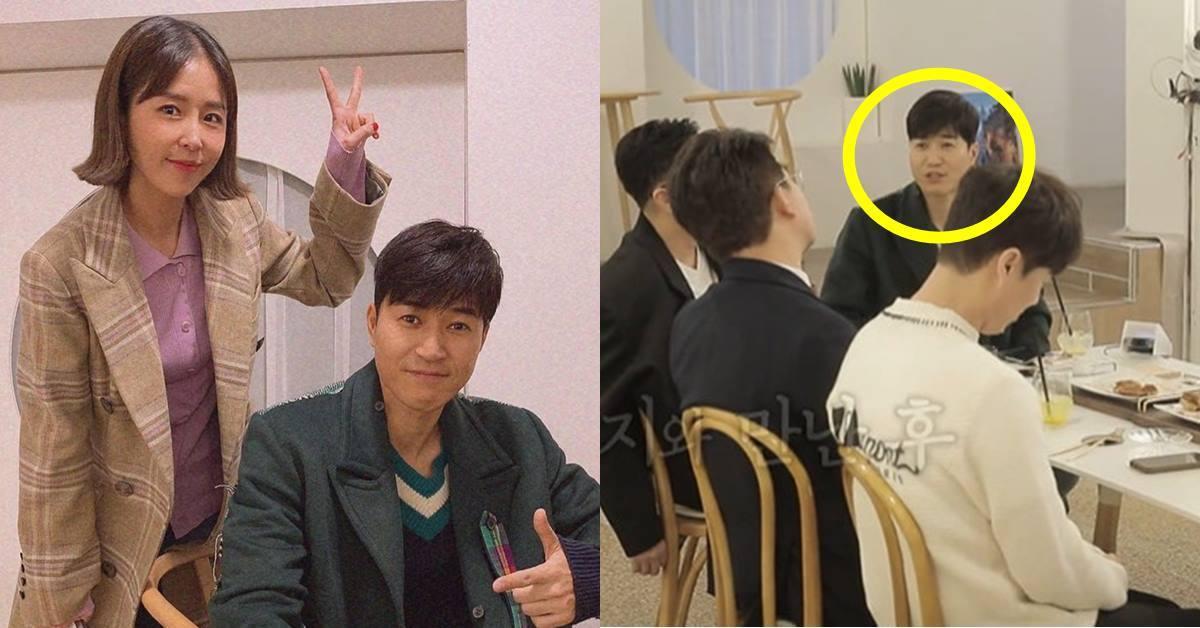 가족 같다고 … 김종민과 신지는 소개팅이 관심을 보이는 모습을보고 신이났다 (영상)