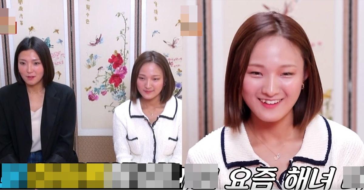 """""""하루 30 만원…"""" '보살 부탁해'해녀 듀오, 후배 모집 (영상)"""