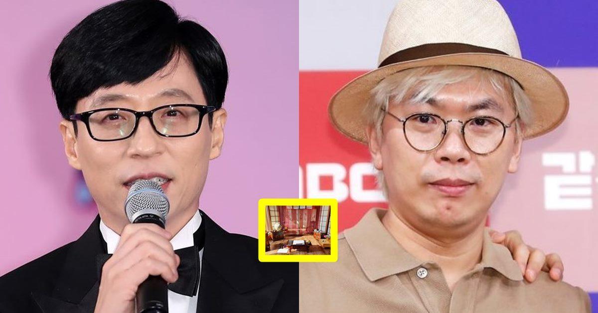 """""""지금은…?""""  유재석 x 김태호 예능, 사람들은 완전히 깜짝 놀랐다 (+ 이유)"""