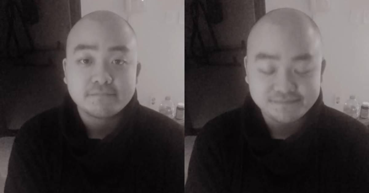 """""""프레임 …"""" '승희 스나이퍼'전차가 갑자기 극단적 인 선택을 암시"""