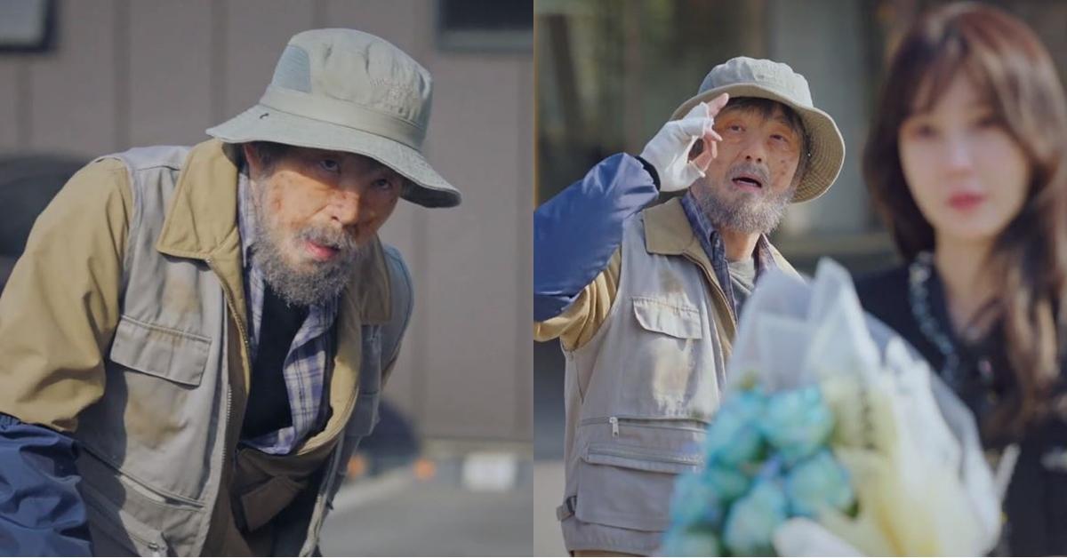 """""""믿기 힘들다""""… '펜트 하우스 2'마지막 장면에서 할아버지의 정체"""